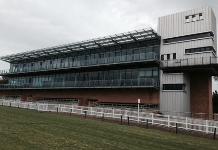 Brickwork for Fontwell Racecourse, Fontwell, Chichester