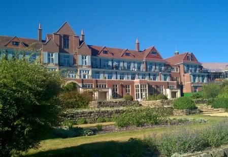 King Edward VII Hospital, Midhurst, City & Country