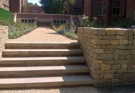 Specialist Stonework for City & Country