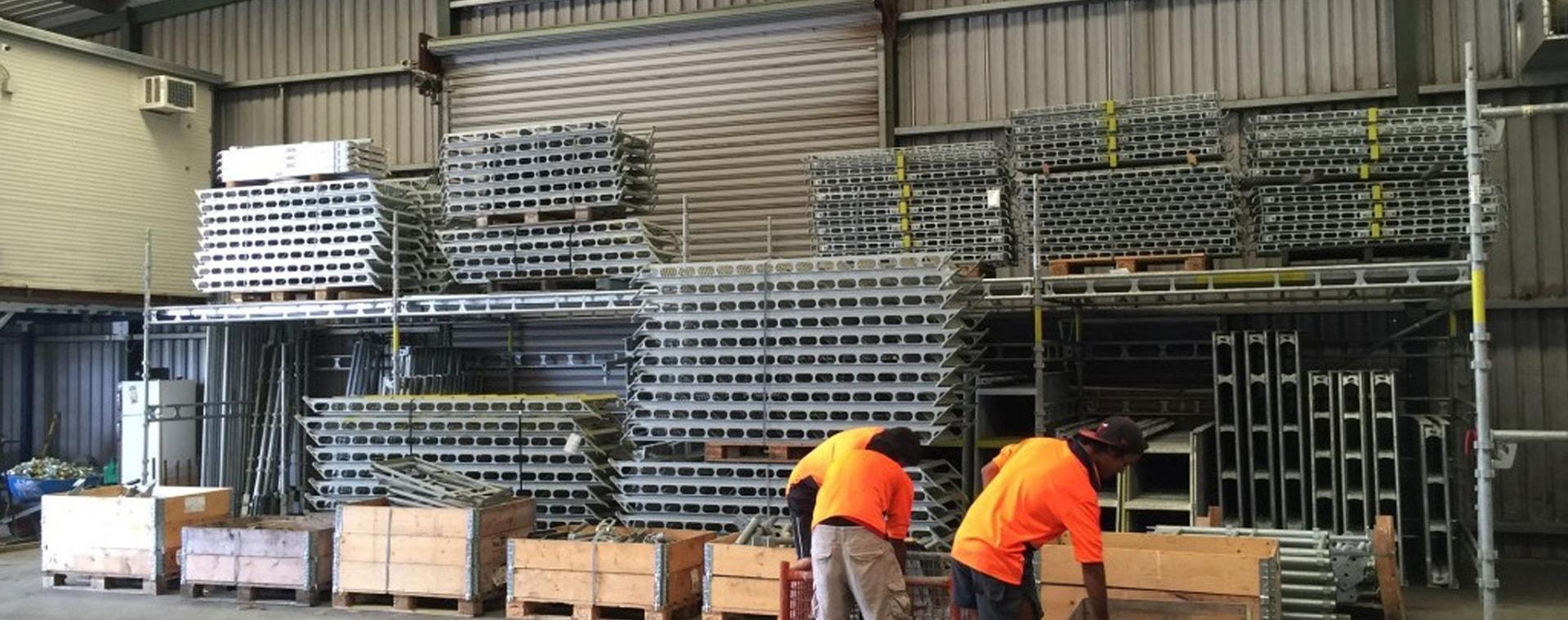 Brickwork and Scaffold Australia