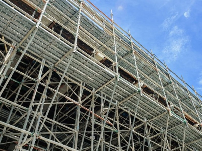 NJS Group Scaffold